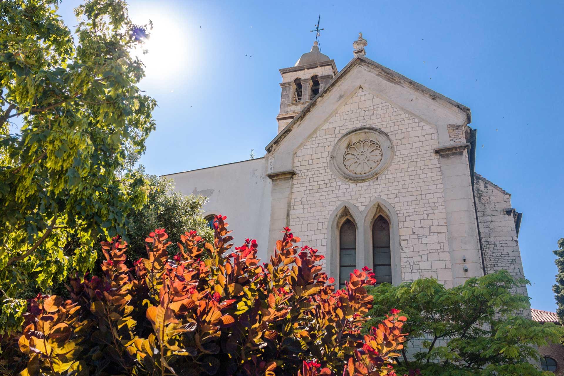 Crkva datiranje kultura
